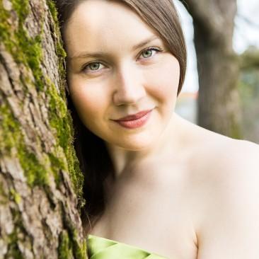 Katariina Heikkila (c) Maria Jain