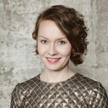 Marianna Henriksson